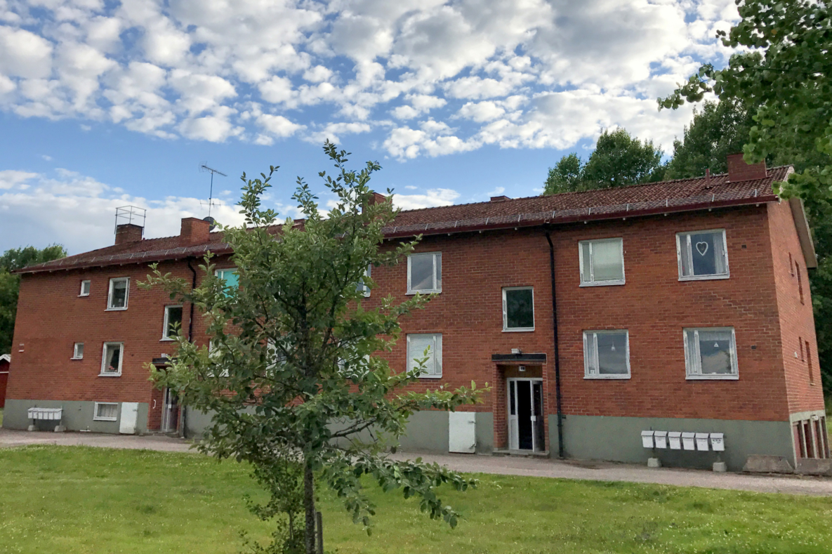 Ledig lägenhet i Avesta