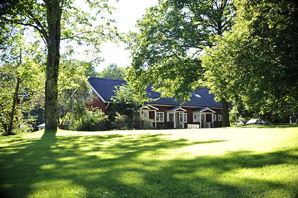 Ledig lägenhet i Laxå